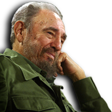 FIDEL  Soldier of Ideas