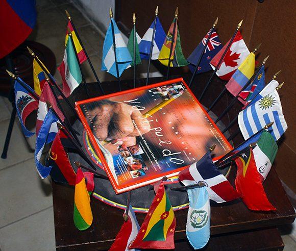 """El programa """"Yo sí puedo"""", métodos de alfabetización desarrollado por Cuba"""