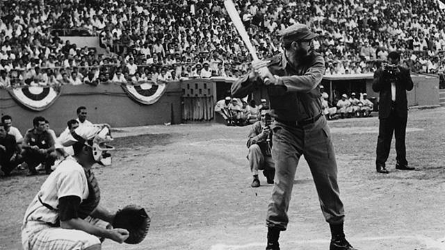 57 Serie Nacional de Béisbol dedicada al Atleta Mayor (+Audio y Fotos)