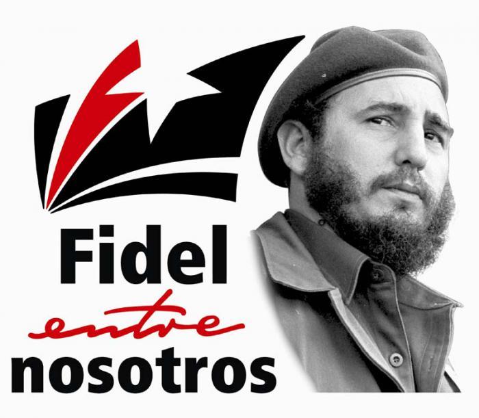 Fidel en la poesía de una camagüeyana (+ Audio)