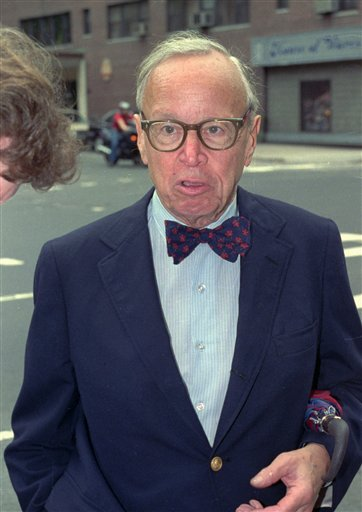 schlesinger jr thesis The late historian arthur schlesinger jr was in paris when news of the german surrender came through letters from historian arthur schlesinger jr provide a window into a more civil washington.
