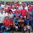 Brigada médica cubana Henry Reeve en Haití