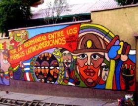 O Fórum continua sendo um instrumento fundamental para a consolidação da unidade dos partidos populares, progressistas e da esquerda na América Latina e o Caribe. Foto reproduzida do Front Antiimperialista.