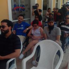 Rememoran natalicio de Fidel en la sede de la AHS