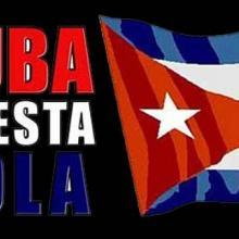 Cuba contra el injusto bloqueo norteamericano