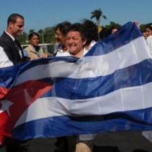 Washington tente de ternir l'image des coopérants cubains.