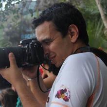 Alexis Pérez. (Foto tomada del su perfil de Facebook)