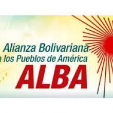 Alternativa Bolivariana para las Américas (ALBA)