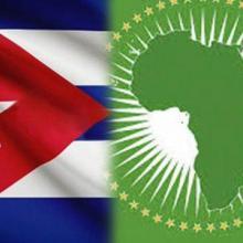 L'Unione Africana contro il blocco a Cuba. Photo: Twitter