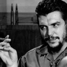 Ernesto Guevara de la Serna