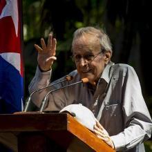 La liberación de los Cinco no fue un regalo o concesión. Foto: Ismael Francisco/ Cubadebate.