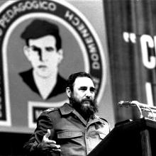 Fidel Castro Ruz, 1979