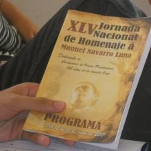 La fiesta de la poesía reunirá en Manzanillo a intelectuales de diez provincias cubanas.FOTOS/ Roberto Mesa Matos.