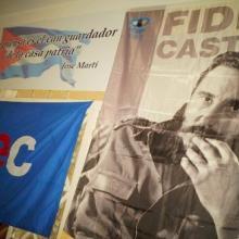 El encuentro periodístico rinde un homenaje especial al Comandante en Jefe Fidel Castro