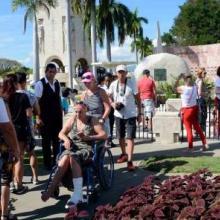 El pueblo de Cuba rindió homenaje al líder histórico de la Revolución cubana