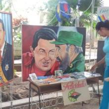 Festejarán en Amancio cumpleaños de Fidel y Dia Internacional de la Juventud