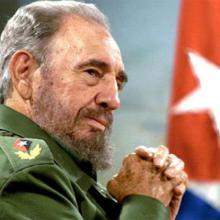 Fidel Castro hace 55 años recibió el Premio Lenin de la paz