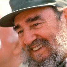Las ideas de Fidel están más vigentes que nunca. Foto: Tomada de Radio Rebelde