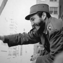 El natalicio 93 del Comandante en Jefe Fidel Castro Ruz es recordado con variadas actividades en las instituciones culturales de la capital avileña. / Foto La Demajagua