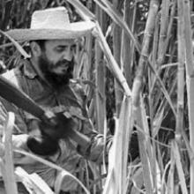 Fidel Castro Ruz, 1962