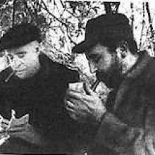 Con la aparición de los artículos escritos por el periodista Herbert Matthews se rompió la censura impuesta al pueblo de Cuba