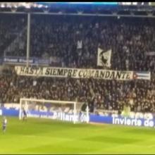 Deportivo Alavés y la Unión Deportiva Las Palmas, en la Liga Santander