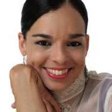 Viengsay Valdés, primera bailarina del Ballet Nacional de Cuba, exhortó a mantener legado de Fidel Castro
