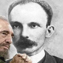 Martí es imprescindible, como es imprescindible Fidel, para entender los problemas del mundo; pero tenemos que pensar en cómo llevar esa trascendencia a las nuevas generaciones.