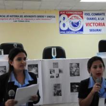 Las 15 ponencias presentadas en el taller de historia del movimiento obrero y sindical cubano ratificó la vigencia de las ideas de Lázaro Peña, de Fidel
