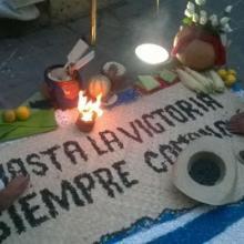 Mexicanos rinde homenaje a Fidel Castro