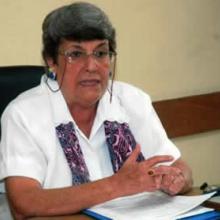 Mildred de la Torre Molina