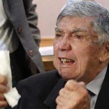 El terrorista Luis Clemente Faustino Posada Carriles murió hoy a los 90 años sin pagar sus crímenes. Foto: Internet