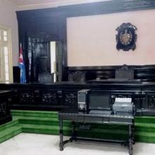 Sala Primera de lo Penal del Tribunal Provincial de Villa Clara