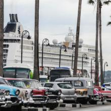 Stellen die Maßnahmen Trumps gegenüber Kuba etwa keinen Stolperstein für die Arbeit der 595 559 Personen dar, die im nicht-staatlichen Bereich arbeiten? Photo: Juvenal Balán