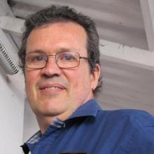 Cineasta y político argentino Tristán Bauer