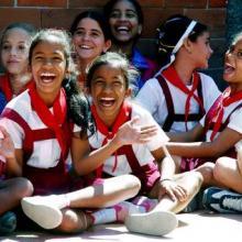 Unicef en Cuba resalta la experiencia de un sistema integrado de la primera infancia en Cuba