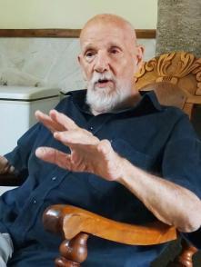 Otto Hernández Garcini