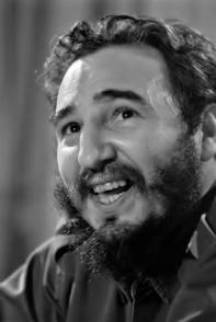 Fidel Foto: Archivo de Granma