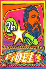 Fidel, de Raúl Martínez.