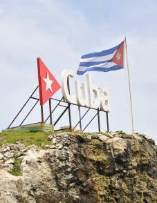 Cuba ya es libre. Foto: Ismael Batista