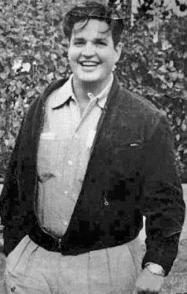 José Antonio, el Presidente de honor de la FEU.