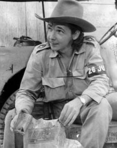 Raúl en 1958.