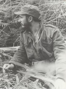Operación militar en la Batalla del Jigüe