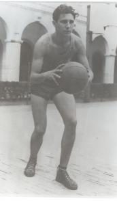 Fidel Castro Ruz, Colegio de Belén 1943
