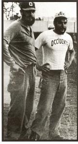 Fidel Castro y Ernesto Che Guevara en 1964