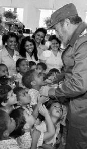 """Comparte con los niños del Círculo Infantil """"Pyongyang"""""""