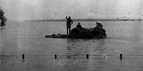 A partir de las amargas experiencias dejadas por el azote del huracán Flora en octubre de 1963, Fidel dedicó especial atención a la construcción de obras hidráulicas con la finalidad de evitar la repetición de inundaciones de gran magnitud. Foto: Archivo