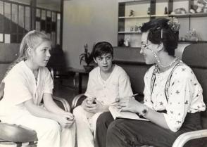 Niños en el hospital pediátrico Juan Manuel Márquez, de La Habana. Foto: Juventud Rebelde/ Archivo.