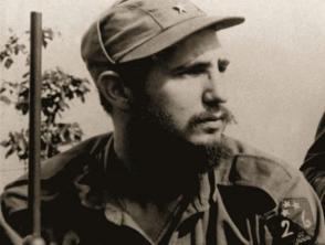 Fidel Castro. Foto: Instituto de Historia