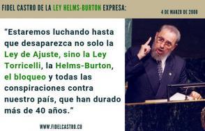 Declaraciones a la prensa en la clausura del II Festival del Habano, el 4 de marzo de 2000. Sitio Fidel Soldado de las Ideas.